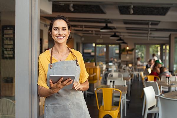 """""""Juntos con la Hostelería"""" presenta iniciativas para ayudar al sector hostelero a reabrir e impulsar sus negocios"""