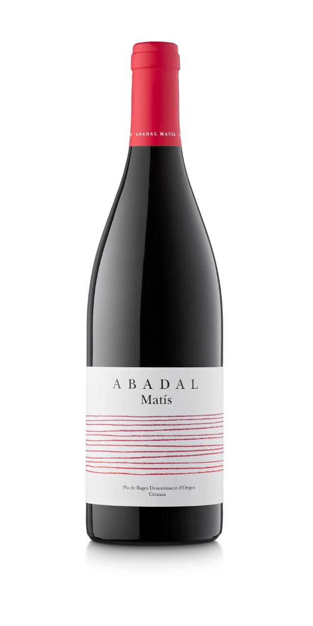Abadal Matís 2017, nuevo vino de la bodega de Pla de Bages, fiel al territorio y con visión de futuro