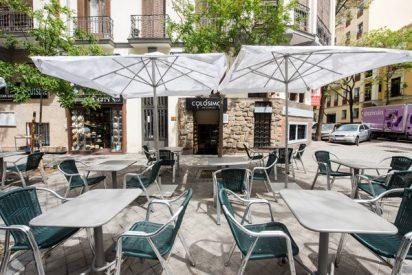 Temporada de terrazas 1/3: algunos de los restaurantes pioneros en abrir sus terrazas en Madrid