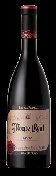 Los vinos Monte Real, certificados como aptos para veganos
