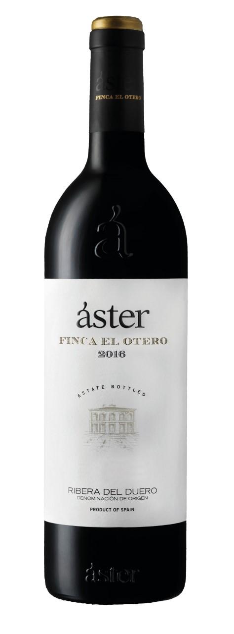 Áster Finca El Otero 2016: tipicidad y mineralidad, potencia y equilibrio