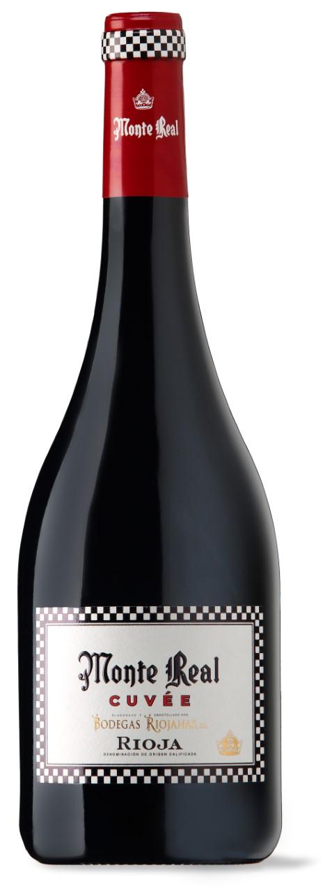 Bodegas Riojanas da otro gran paso hacia el futuro con el estreno de un nuevo vino de la icónica marca Monte Real: Monte Real Cuvée