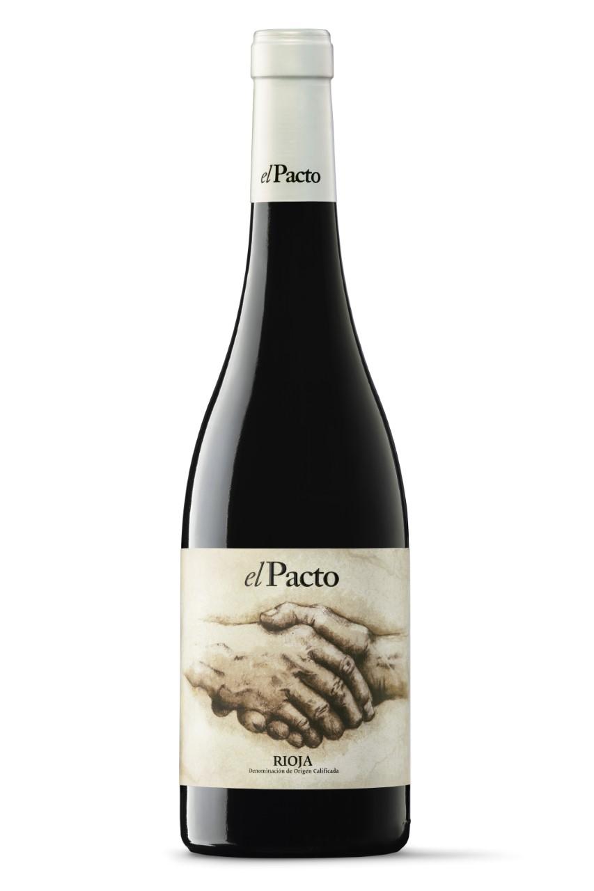 El Pacto 2017, un tinto riojano ecológico donde naturaleza, viñedo, clima y elaboración se dan la mano.
