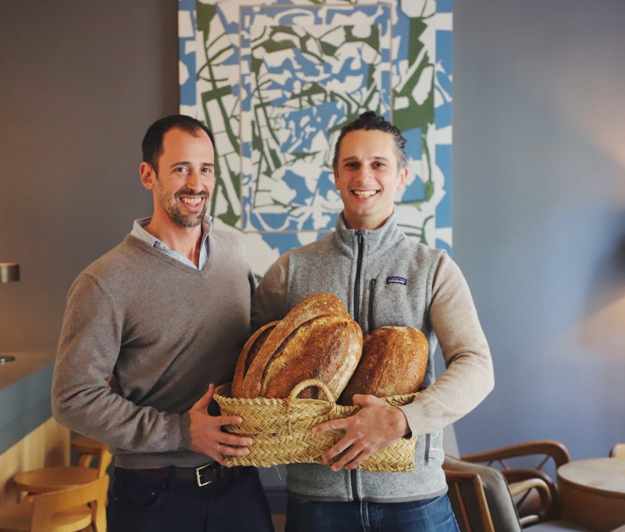 El mejor pan de Madrid 2020 es de Ciento Treinta Grados, ganador de la tercera edición del premio de Club Matador