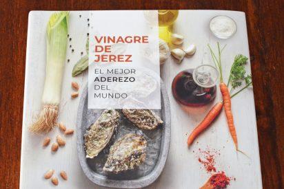 La DOP Vinagre de Jerez cumple 25 años desde su creación celebrando diversos y atractivos actos