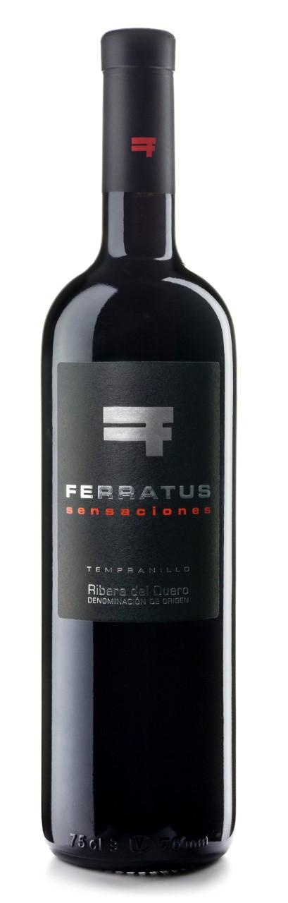 Ferratus Sensaciones, un Ribera del Duero excitante que despierta emociones