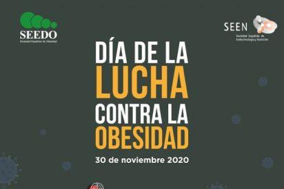 SEEDO y SEEN exigen que las personas con obesidad sean consideradas un grupo prioritario para recibir la vacuna contra la COVID-19