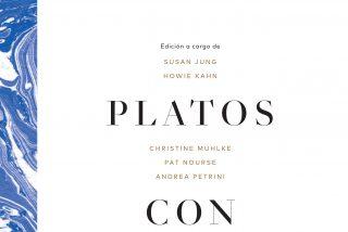 Platos con firma: los 200 platos clave de la gastronomía moderna en un libro único
