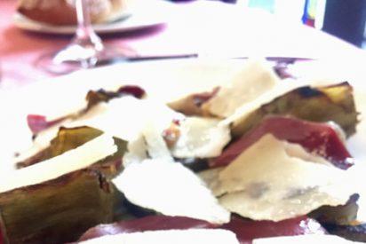 La temporada de #alcachofas está en su esplendor: damos pistas para degustarlas 2/2