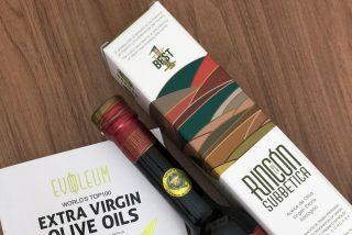 La Guía Evooleum 2021 presenta los 100 mejores aceites de oliva vírgenes extra: 73 de los 100 son españoles