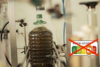 Calidad nutricional, aceite de oliva y NutriScore