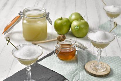 Dos recetas con manzanas Marlene en San Valentín 1/2: hidromiel de manzana