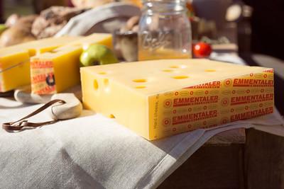 Día Mundial del Queso 1/2: 9 razones por las que deberías incluir quesos suizos en tu dieta mediterránea