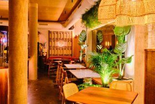 Abre junto a la Puerta de Alcalá, Barracuda MX, la gastronomía del Pacífico que triunfa en Ciudad de México
