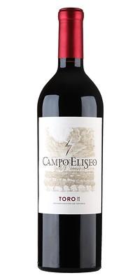 Campo Elíseo Toro 2015 conmemora el 20º aniversario de la primera añada de la bodega en Toro