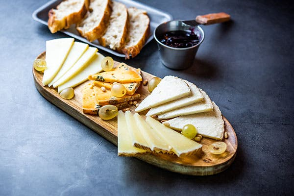 Día Mundial del Queso 2/2: propuesta de tablas de quesos y platos queseros y dónde tomarlos