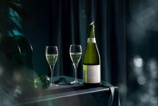 Malvasía Brut Nature de El Grifo, un vino espumoso fruto de un 'accidente' que ahora estrena nueva imagen