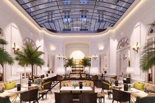 Toda la propuesta gastronómica del Mandarin Oriental Ritz, Madrid dirigida por Quique Dacosta