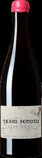 """El nuevo vino de Terra Remota, Clos AMAE 2018, un vino """"familiar"""" nacido del confinamiento"""