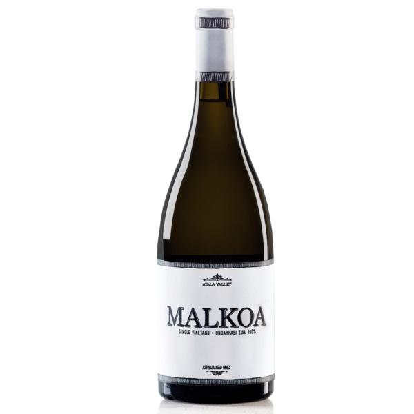 Malkoa by Astobiza, un txakolí de pago, auténtico, genuino y con larga vida por delante