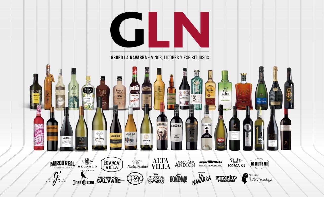 Grupo La Navarra renueva su identidad de marca y pasa a denominarse GLN