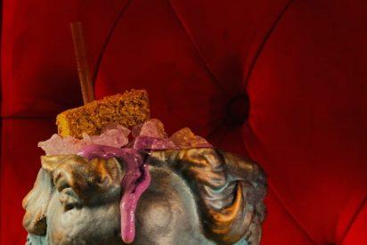 Inclán Brutal Bar, uno de los 13 templos de la coctelería de Madrid en el Día Mundial del Cocktail