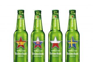 """Heineken celebra la rivalidad en la UEFA EURO 2020: """"Por fin juntos para volver a ser rivales"""""""