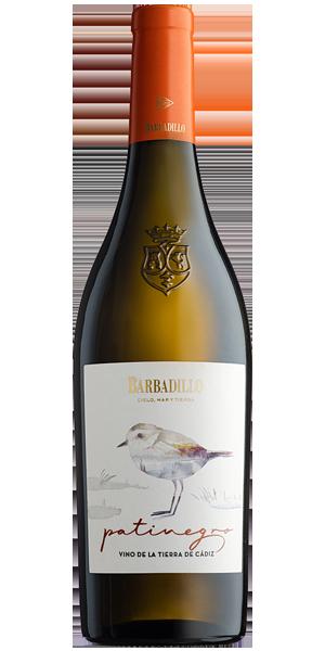 Barbadillo presenta su nuevo vino blanco ecológico: Patinegro (un ave, un vino, un símbolo...).