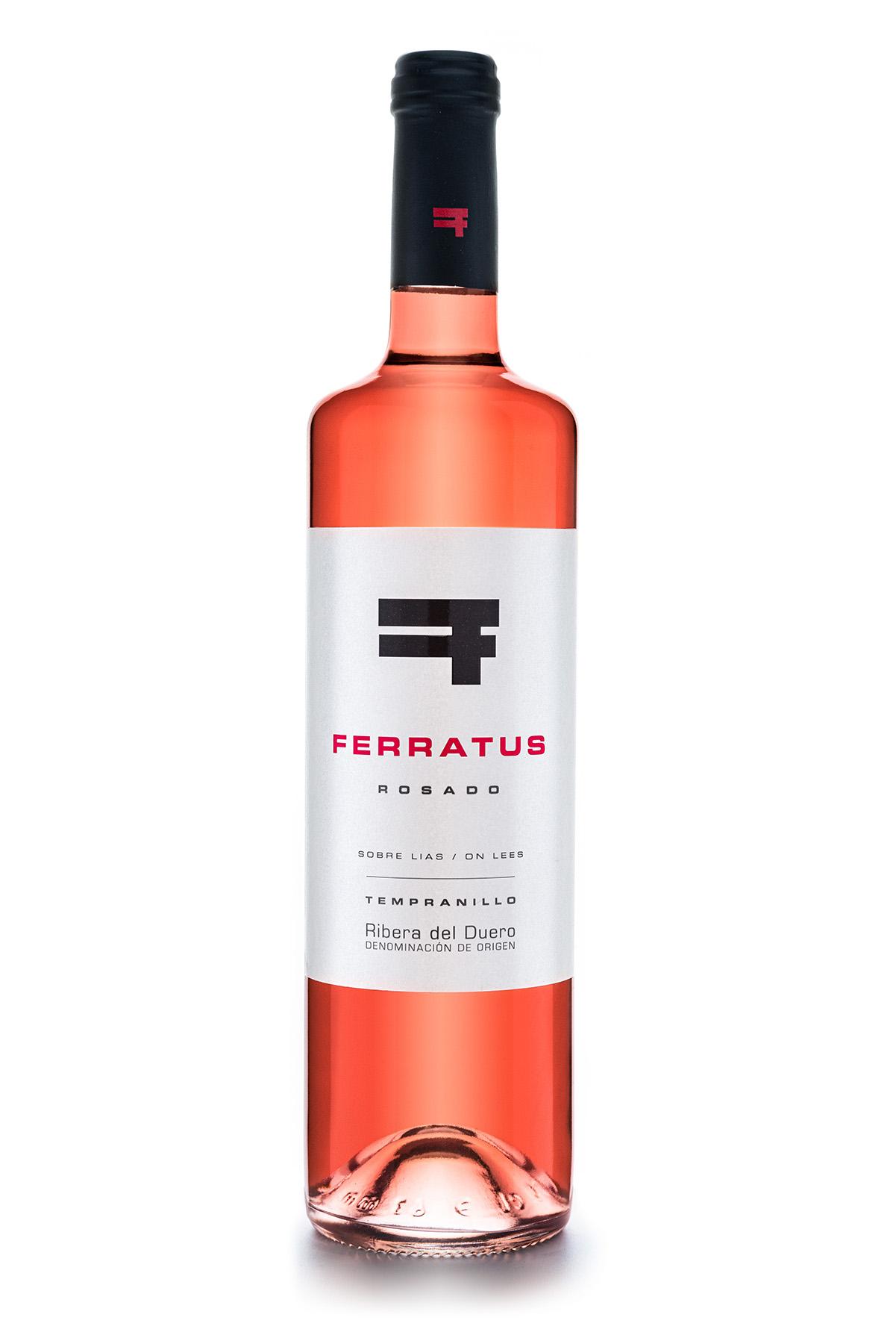 Ferratus Rosado 2020: un vino asombroso y cautivador hecho para amantes de los tintos