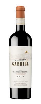 Queirón de Gabriel Reserva 2011, primer vino de Queirón, testimonio de su fundador y tributo a su sueño