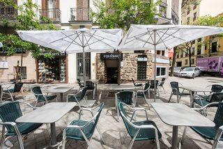 El verano en Madrid: algunas pistas de restaurantes con terraza 1/2