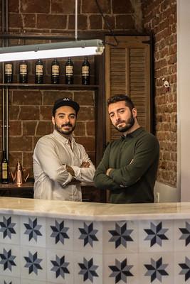 Una pizzería madrileña gana el tercer puesto en la lista de pizzerías 50 Top Europa 2021