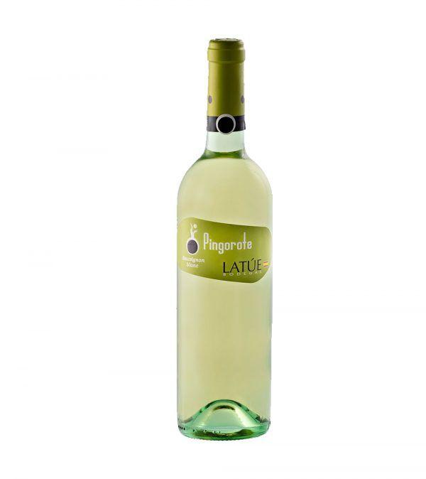 El papel de la mujer en Bodegas Latúe y su vino blanco Pingorote Sauvignon Blanc