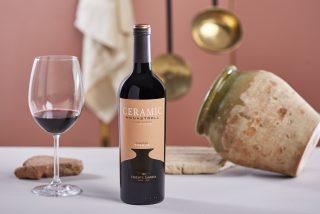 Vicente Gandía presenta Ceràmic Monastrell 2019, vino criado en tinaja