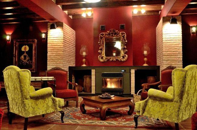 20 propuestas de hoteles relajantes para lo que queda de verano o en cualquier otro momento 2/2