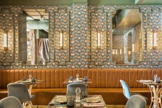El nuevo restaurante La Revuelta acaba de abrir en el madrileño Barrio de Salamanca