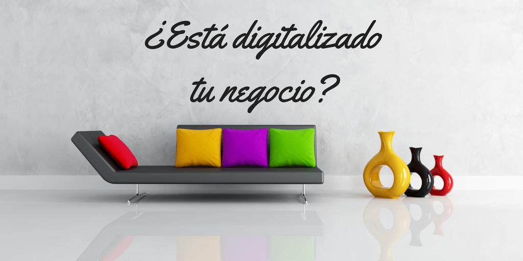 Curso de Marketing Online para no expertos - ¿Está digitalizado tu negocio? Existe formación que te lanzará en internet.