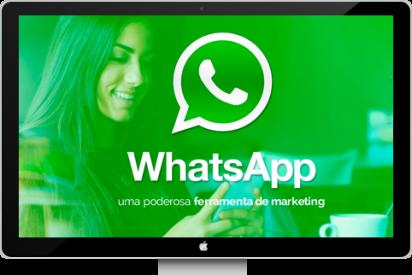 Marketing por Whatsapp
