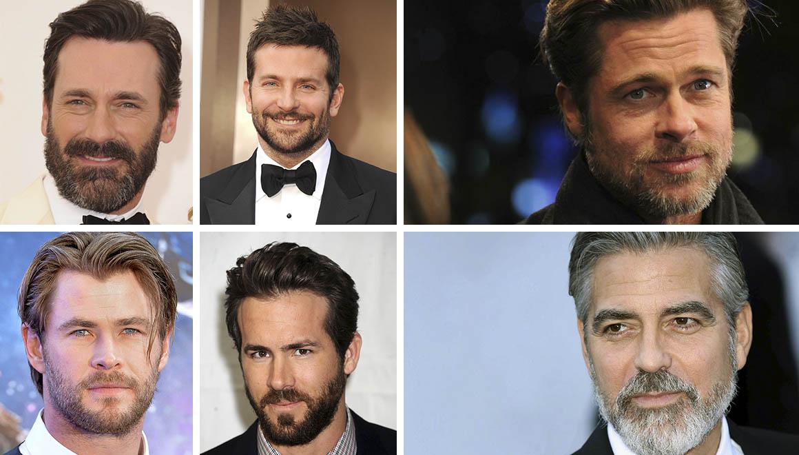La barba esta de moda, ¿Te la cuidas?