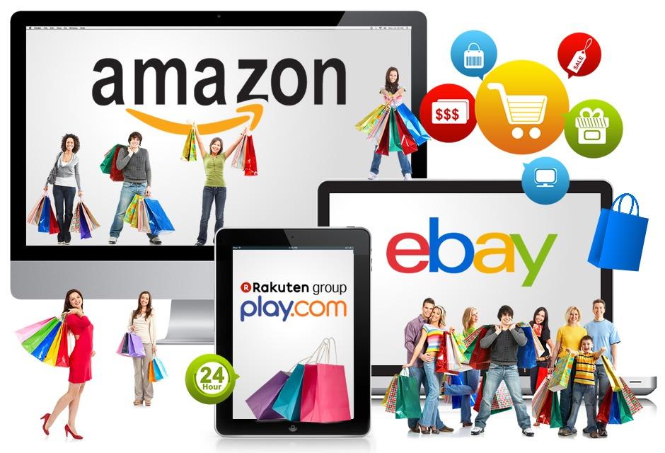 El Comercio Electrónico - Un mundo de posibilidades (casi) infinito