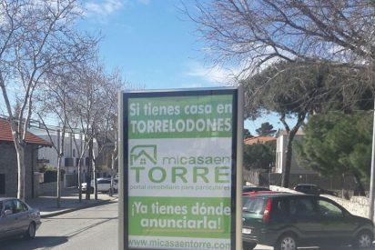 """""""Mi casa en Torre.com"""", exclusivo para particulares"""