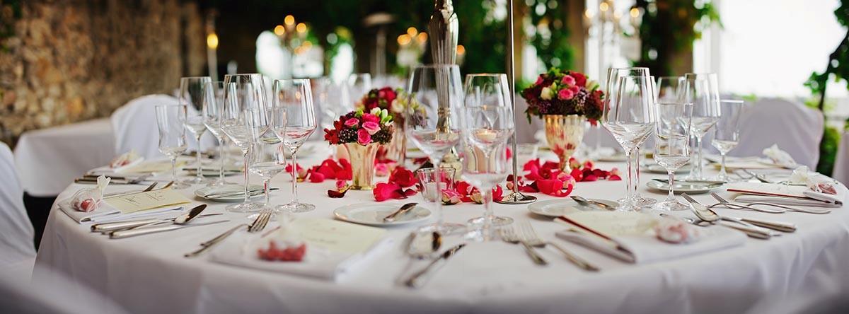 Cómo elegir el lugar de tu boda
