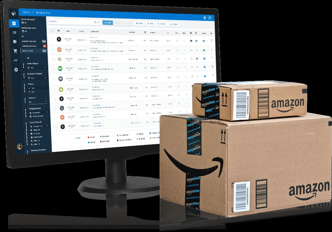 Consultoría especializada en Amazon