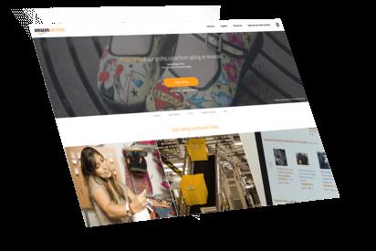 Consultoría especializada en Amazon España y México