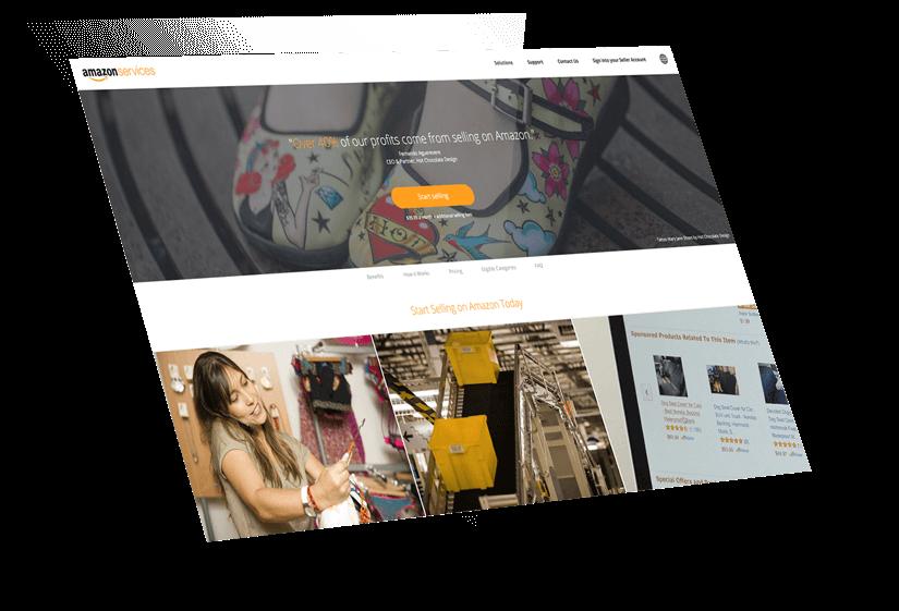 Consultoría especializada en Amazon España y México.