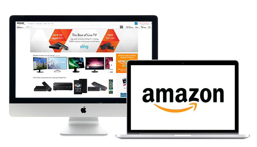 Agencia de Amazon