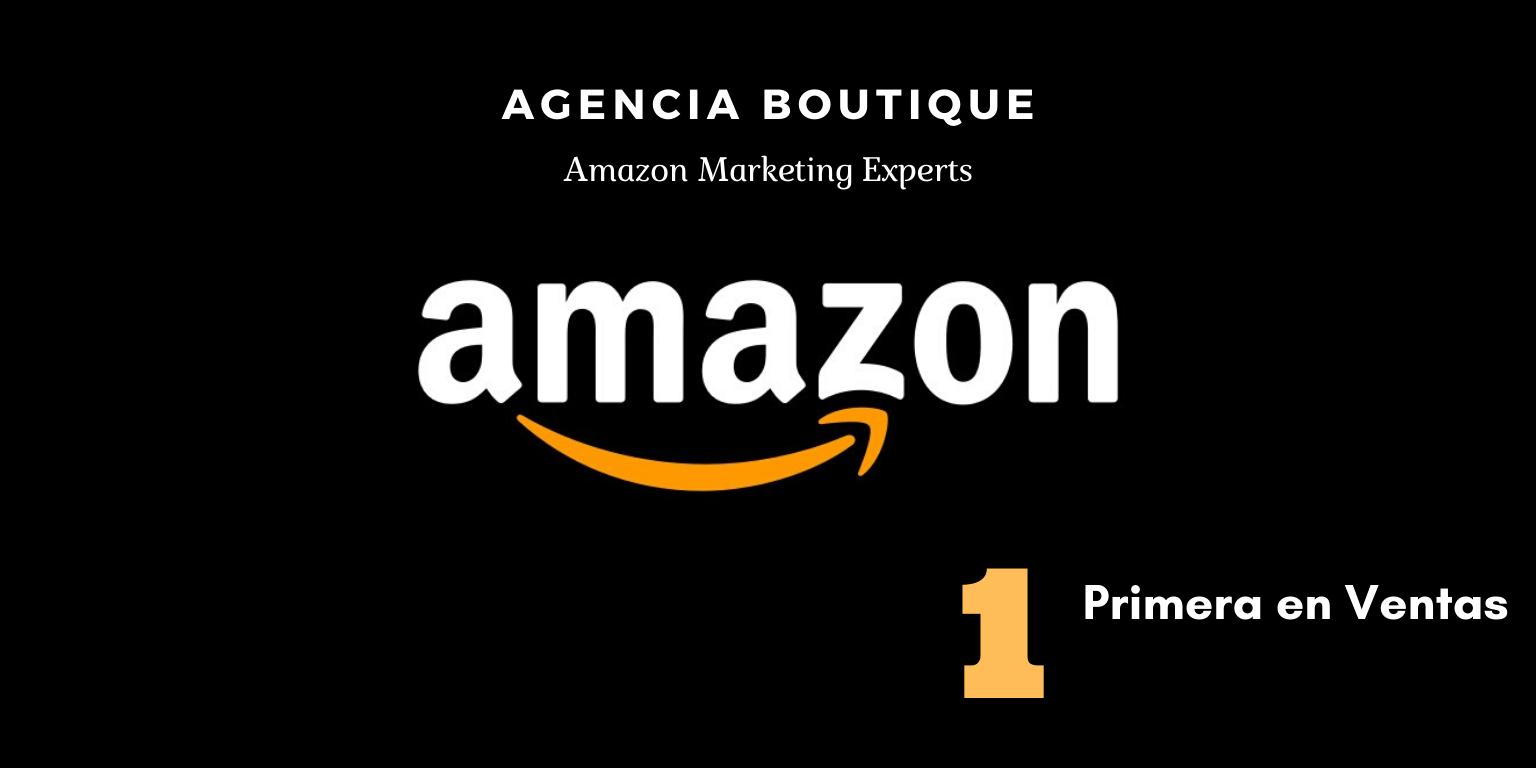 Te ayudamos a vender en Amazon