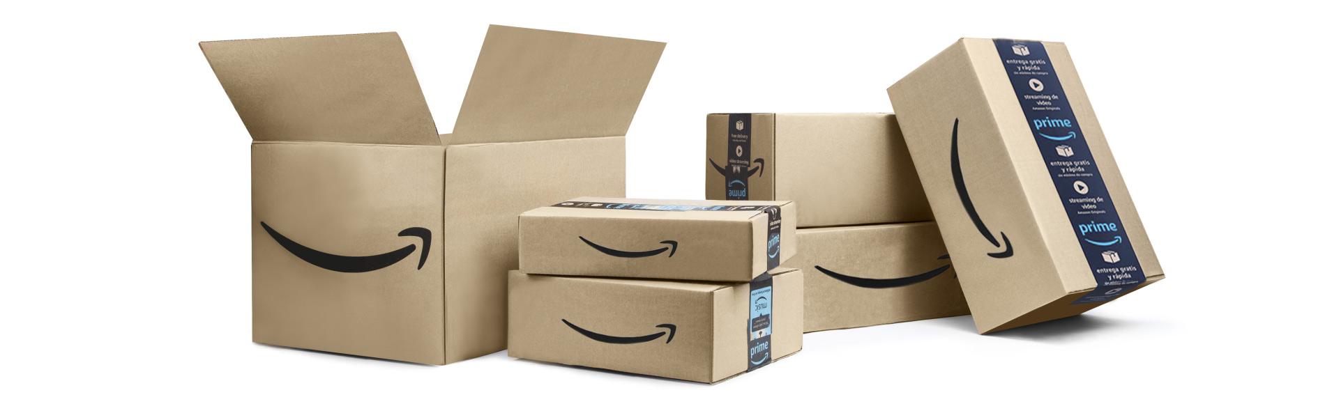Agencia en Amazon ¡Marketing en Amazon!