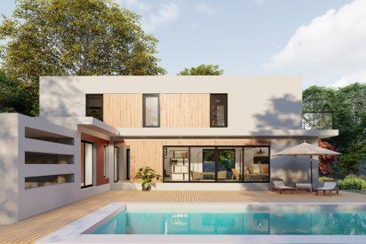 ¿Qué es una Casa Pasiva o Passivhaus? American Building System nos lo cuenta.