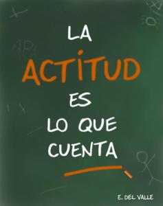 Ernesto del Valle - Formación y nuevas tecnologías - La actitud es lo que cuenta
